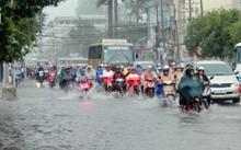 Thời tiết ngày 10/7: Mưa dông diện rộng cả khu vực Bắc Bộ và Thanh Hóa