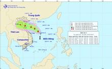 Thời tiết ngày 16/7: Vùng núi Bắc Bộ và Bắc Trung Bộ có lũ quét và sạt lở đất do ảnh hưởng của bão Talas