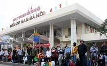 Hà Nội: Xem xét đóng cửa bến xe Giáp Bát và Gia Lâm