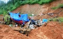 Thời tiết ngày 21/7: Mưa dông gây ngập úng ở đồng bằng, lũ và sạt lở đất ở miền núi phía Bắc