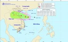 Thời tiết ngày 24/7: Bắc Bộ nắng nóng trở lại, bão số 4 chuẩn bị đổ bộ vào bờ biển nước ta