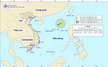 Thời tiết ngày 28/7: Nắng nóng bao trùm Bắc Bộ,xuất hiện ATNĐ trên Biển Đông