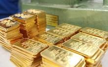 Giá vàng ngày 28/7: Vàng trong nước tụt giá