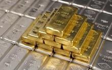 Giá vàng ngày 3/8: Giá vàng thế giới tụt giảm