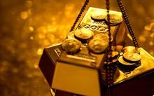 Giá vàng ngày 9/8: Giá vàng tăng trở lại nhờ USD trượt giá