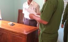 Quảng Nam: Bắt tạm giam thầy giáo dâm ô học sinh