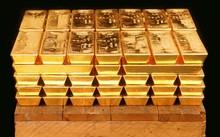 Giá vàng ngày 12/8: Vàng thế giới tiếp đà lên đỉnh