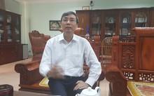 Vĩnh Phúc: Giám đốc Sở GD&ĐT quy hoạch con trai làm Phó GĐ