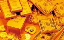 Giá vàng ngày 1/9: Vàng tăng mạnh trở lại sau sức ép từ đồng USD