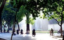 Thời tiết ngày 1/9: Cả nước hửng nắng, chỉ xuất hiện mưa vào sáng sớm