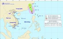 Thời tiết ngày 7/9: Mưa lớn diện rộng toàn Bắc Bộ, bão số 9 đổ bộ vào Trung Quốc