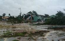 Thời tiết ngày 16/9: Khu vực duyên hải có mưa lớn gây lũ quét do hoàn lưu bão số 10