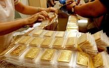 Giá vàng ngày 16/9: Vàng trong nước nhạy cảm theo thị trường thế giới