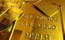 Giá vàng ngày 22/9: Ngân hàng Mỹ tăng lãi suất khiến vàng trượt giá