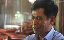 Bị thu hồi đất thuê ở sân bay Đà Nẵng, chủ doanh nghiệp bật khóc
