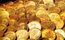 Giá vàng 29/9: Các rủi ro chính trị khiến vàng tăng trở lại