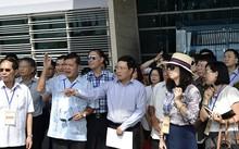Phó Thủ tướng Phạm Bình Minh chỉ đạo công tác sơ duyệt APEC 2017