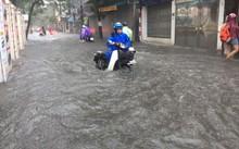 Thời tiết ngày 3/9: Bắt đầu đợt mưa dông kéo dài 3 ngày trên cả nước