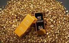 Giá vàng 6/10: Tiếp đà trượt giá do biến động từ thượng tầng kinh tế Mỹ