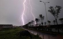 Thời tiết ngày 7/10: Bắc Bộ tiếp tục đón đợt mưa lớn trong 3 ngày