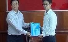 Chính thức hủy quyết định bổ nhiệm ông Vũ Minh Hoàng
