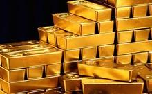 Giá vàng 7/10: Hồi phục trước khi đóng cửa thị trường