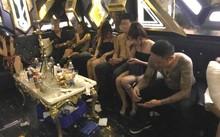 Vụ thác loạn trong quán karaoke: Hơn 80 người dương tính với ma túy