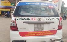 Taxi truyền thống 'khẩu chiến' với Uber và Grab