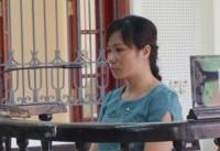 Nghệ An: Tranh thủ bán ma túy lúc con đi khám răng