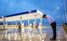 Không có chuyện cấm công chức Hà Nội mua xăng tại trạm xăng Nhật Bản