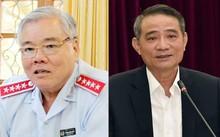 Quốc hội chuẩn bị miễn nhiệm Tổng Thanh tra Chính phủ và Bộ trưởng GTVT
