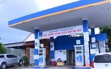 Nghệ An: Phát hiện 7000 lít xăng A92 pha tạp chất trong bế chứa