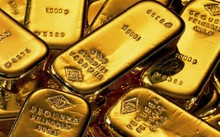 Giá vàng 12/10: Biên độ tăng của vàng co hẹp