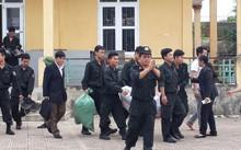 Công an Hà Nội gửi thư kêu gọi đầu thú vụ bắt giữ người trái phép tại Đồng Tâm