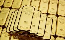 Giá vàng 14/10: Vượt qua kỳ vọng, giá vàng quay lại mốc 1300 USD