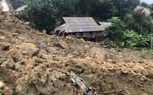Hòa Bình: Công bố tình trạng khẩn cấp về thiên tai sạt lở đất