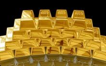 Giá vàng 17/10: Sẽ còn tiếp tục tăng trong tuần