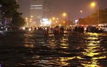 Thời tiết ngày 20/10: Bắc Bộ đón nắng ấm, Trung Bộ và Nam Bộ tiếp tục mưa to diện rộng