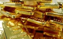 Giá vàng 23/10: Nhà đầu tư chờ đợi nhịp dẫn của giá vàng