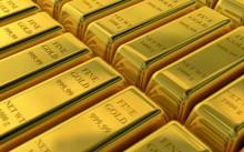 Giá vàng 25/10: Thị trường ảm đạm, vàng khó bứt phá