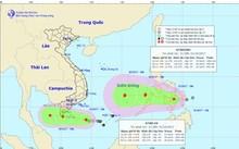 Bắc Bộ nhiều nơi dưới 12 Độ C, xuất hiện áp thấp nhiệt đới trên Biển Đông