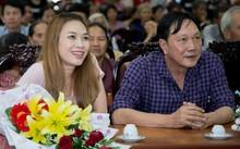 Đại gia Dương Minh Ngọc được cho là 'người tình tin đồn' của ca sĩ Mỹ Tâm. Ảnh: Vietnamnet