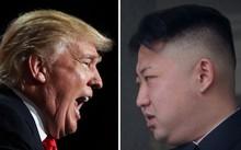 Triều Tiên gọi Tổng thống Trump là 'kẻ hiếu chiến'