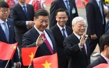 Tổng Bí thư Nguyễn Phú Trọng: Ưu tiên duy trì hòa bình trên biển Đông