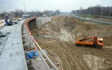 Công trường xây dựng thuộc dự án 'One belt, One road' của Trung Quốc