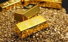 Giá vàng 17/11: Kim quý vàng sẽ cán mốc 1350 USD/Oz