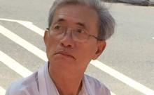 Bị cáo Nguyễn Khắc Thủy. Ảnh: Zing