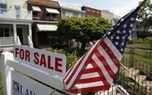 Thị trường nhà ở Mỹ tăng tốc, cung không đủ cầu