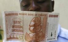 Để quân đội tiếp quản, Zimbabwe 'mất trắng' hàng tỷ USD