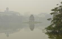 Bắc Bộ có sương mù nhẹ, Nam Trung Bộ vẫn còn mưa lớn